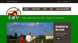 Green Bay Web Site Design E Commerce Shopping Carts